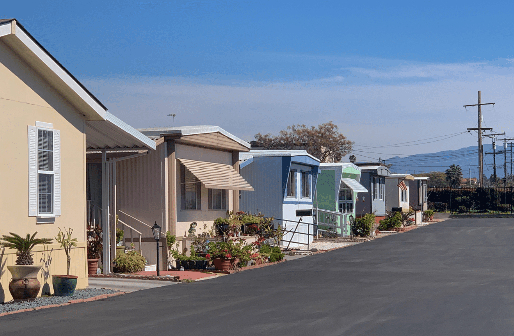 Manufactured Home Retailers join forces with Canibuild